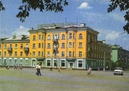 Город кузнецк пензенской области